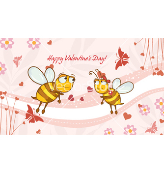 Free valentines day vector - Free vector #259039