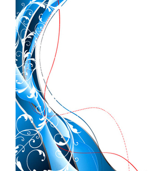 Free abstract background vector - vector #262099 gratis