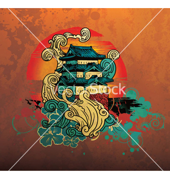 Free vintage background vector - бесплатный vector #265259