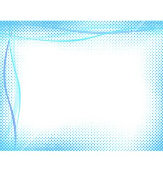 Free abstract light halftone background vector - Free vector #267439