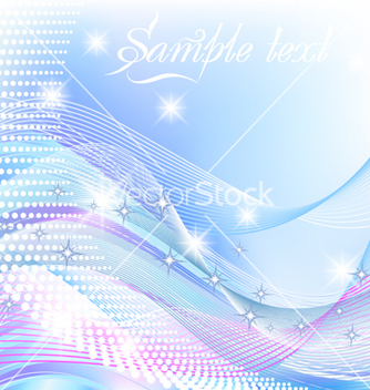 Free template background vector - бесплатный vector #267749