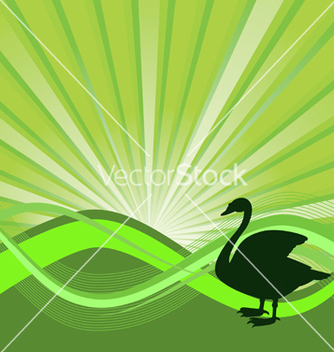 Free ecological background vector - Free vector #267919