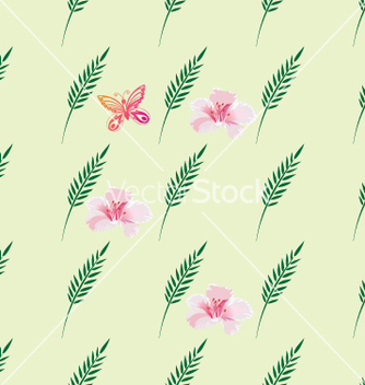 Free seamless background vector - бесплатный vector #268149