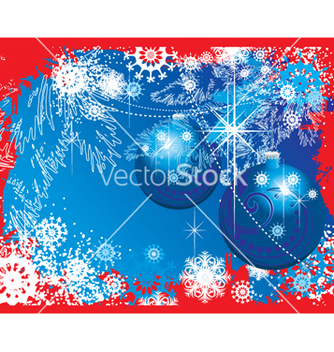Free christmas vector - Free vector #268299
