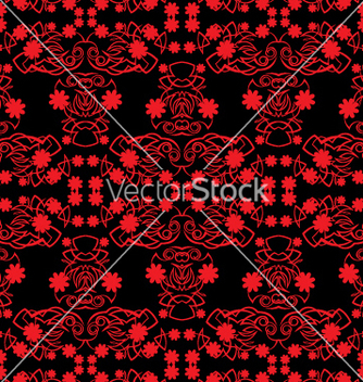 Free seamless background vector - Kostenloses vector #268359