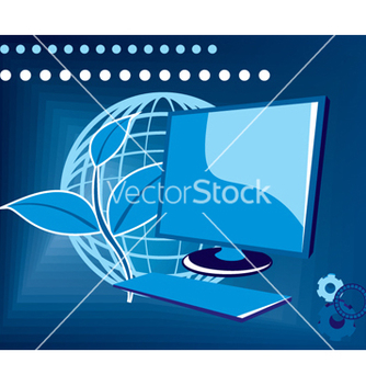 Free technical background vector - Kostenloses vector #268629