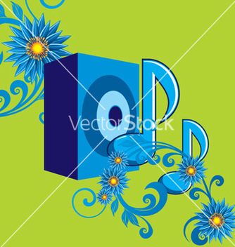 Free nature speakers vector - Kostenloses vector #268649