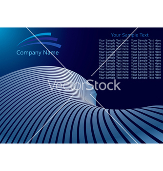 Free stripe background vector - vector #268839 gratis