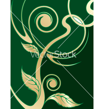Free gold background vector - бесплатный vector #268979