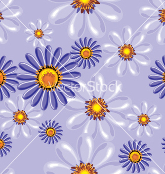 Free seamless pattern vector - бесплатный vector #269099