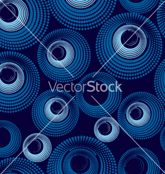 Free seamless pattern vector - бесплатный vector #269199