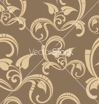 Free seamless pattern vector - Free vector #269209