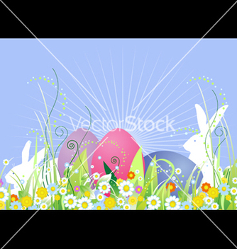 Free easter vector - Free vector #269969