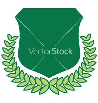 Free crest vector - Free vector #270059