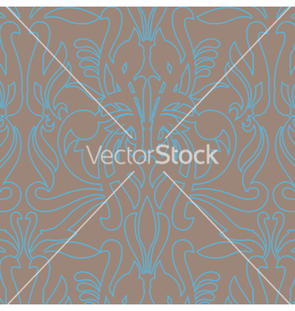 Free vintage wallpaper vector - бесплатный vector #270519