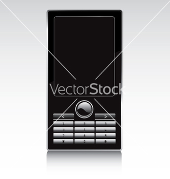 Free high tech phone vector - Free vector #270619