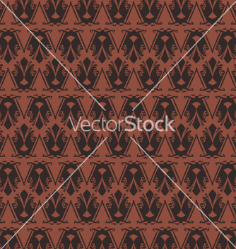 Free vintage wallpaper vector - бесплатный vector #270789