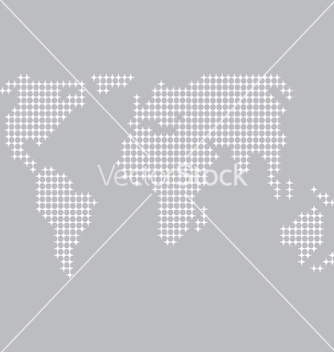 Free world stars vector - Free vector #271029