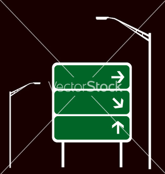 Free sign vector - vector gratuit #271089