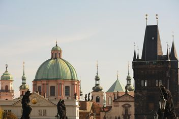 Prague, Czech Republic - Free image #272119