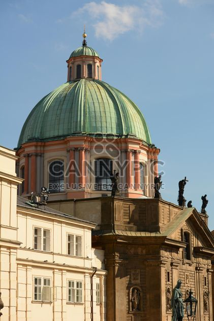 Prague, Czech Republic - Free image #272129