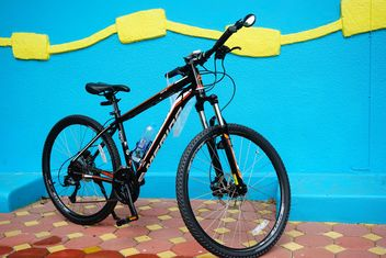 #bicycle, mountain bike, MTB, 2014 - image gratuit #274799