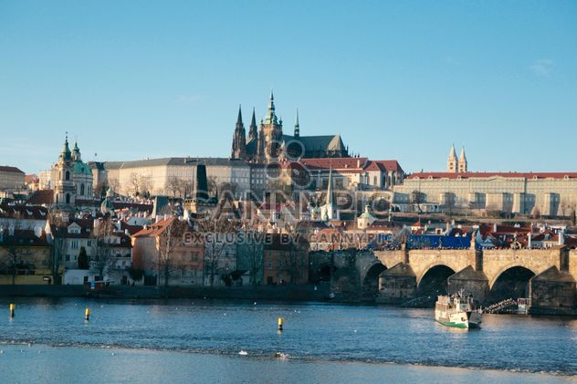 Prague castle - image #274879 gratis
