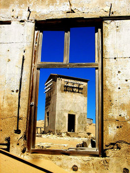 Window to Lost Souls - image gratuit #276279