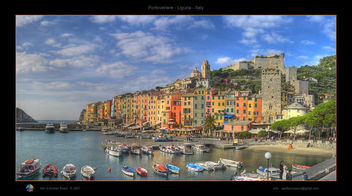 colors in liguria - image gratuit #278049