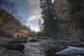 Eleven Mile Canyon - image #278289 gratis
