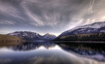 Wallowa Lake, Joseph Oregon - бесплатный image #284049