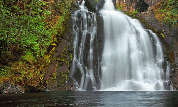 Youngs River Falls - image gratuit #284659