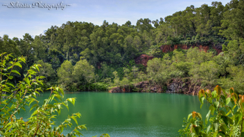 Green Quarry (DSC_0166) - Free image #285089