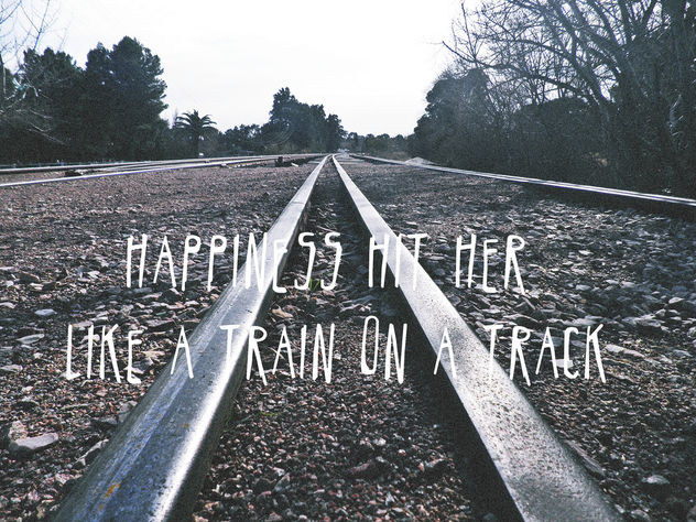 Happiness. - Free image #285729