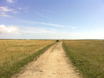 Long Road To The Sea - бесплатный image #286499