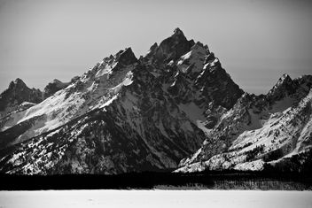 The Teton - Free image #288059