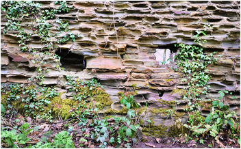 Hole in the wall - Free image #291309