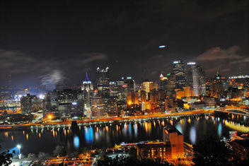 Pittsburgh - Kostenloses image #291859