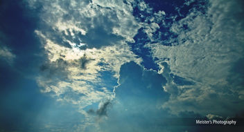 Clouds - Free image #295099