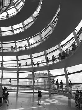 REICHSTAG - BERLIN - Free image #296619