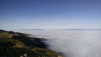 Mission Peak Hike - image gratuit #298839