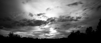 the clouds - Kostenloses image #298919