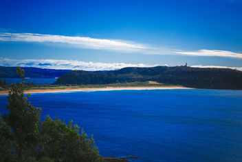 Palm Beach Headland - Free image #299649