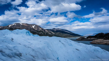 The Glacier - image #300469 gratis