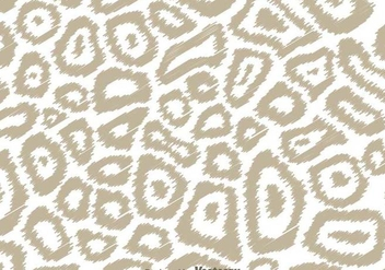 Drawing Sketch Leopard Pattern - vector #304279 gratis