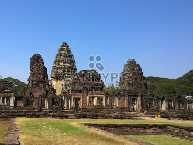 Phimai Historical Park - Kostenloses image #304489