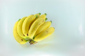 Bunch of bananas - Kostenloses image #304619