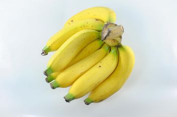 Bunch of bananas - Free image #304629
