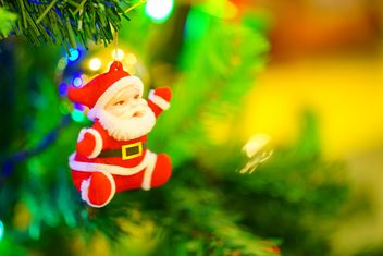 Christmas decoration - Free image #304709