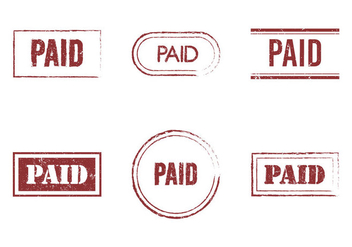 Free Paid Vector Icon - Free vector #305459